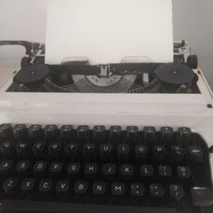 My Typewriter - Sumit Asrani, Writer