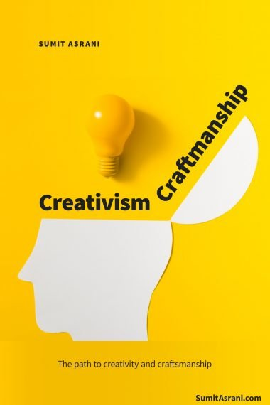Creativism-the path to creativity
